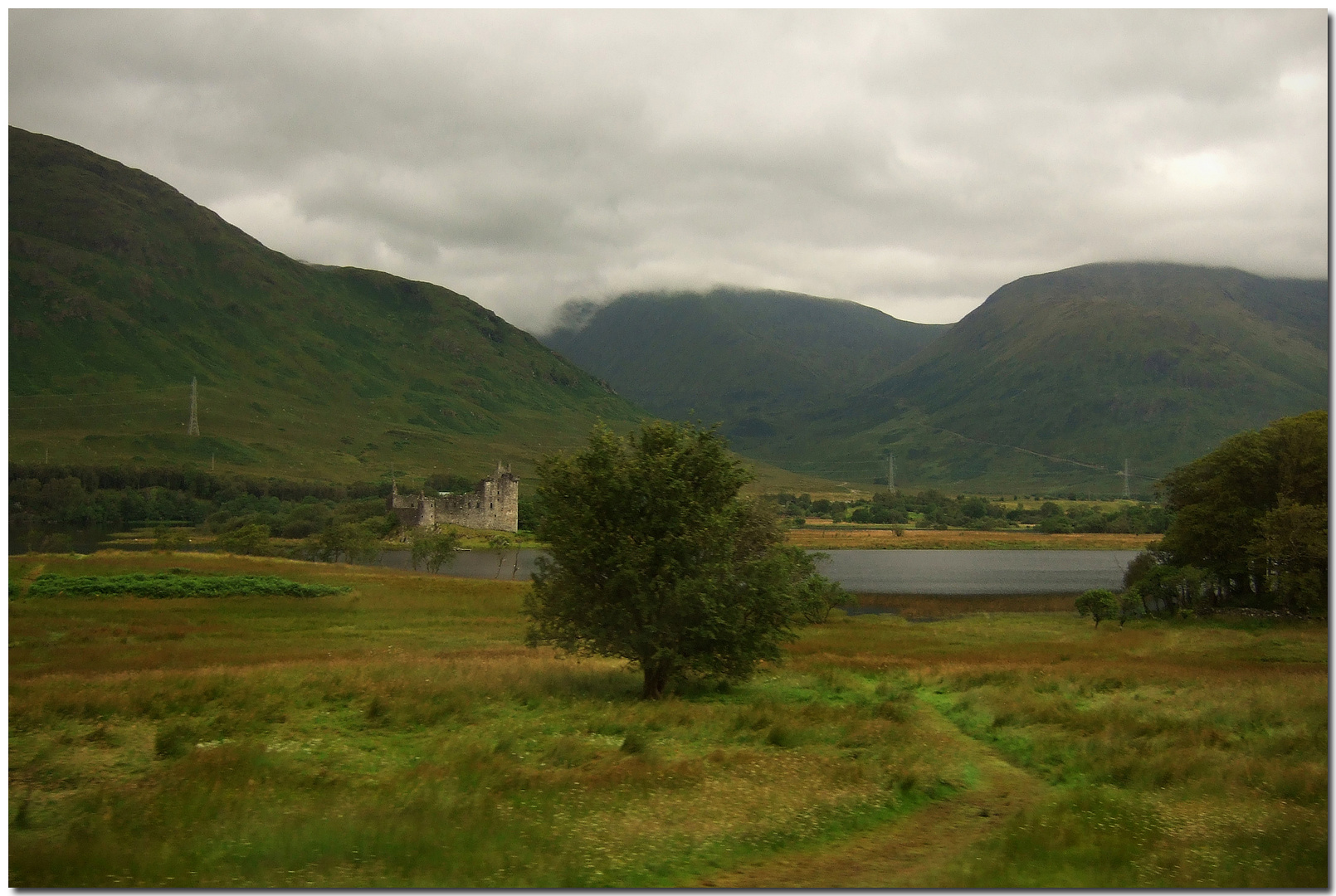 Scottish castles IX