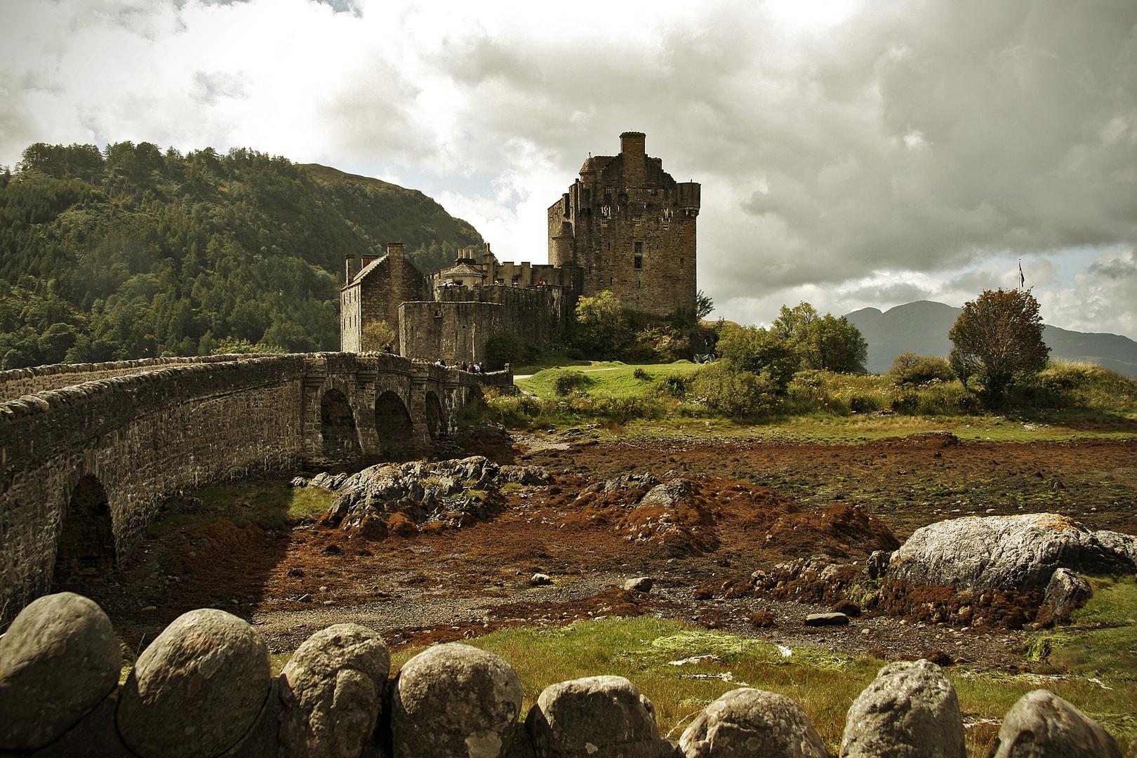 Scottish castles VII