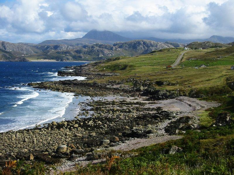 Scottish Dream
