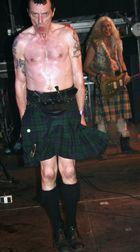 Scottish-/Irish - Dance Performance