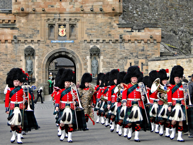 Scottish sound