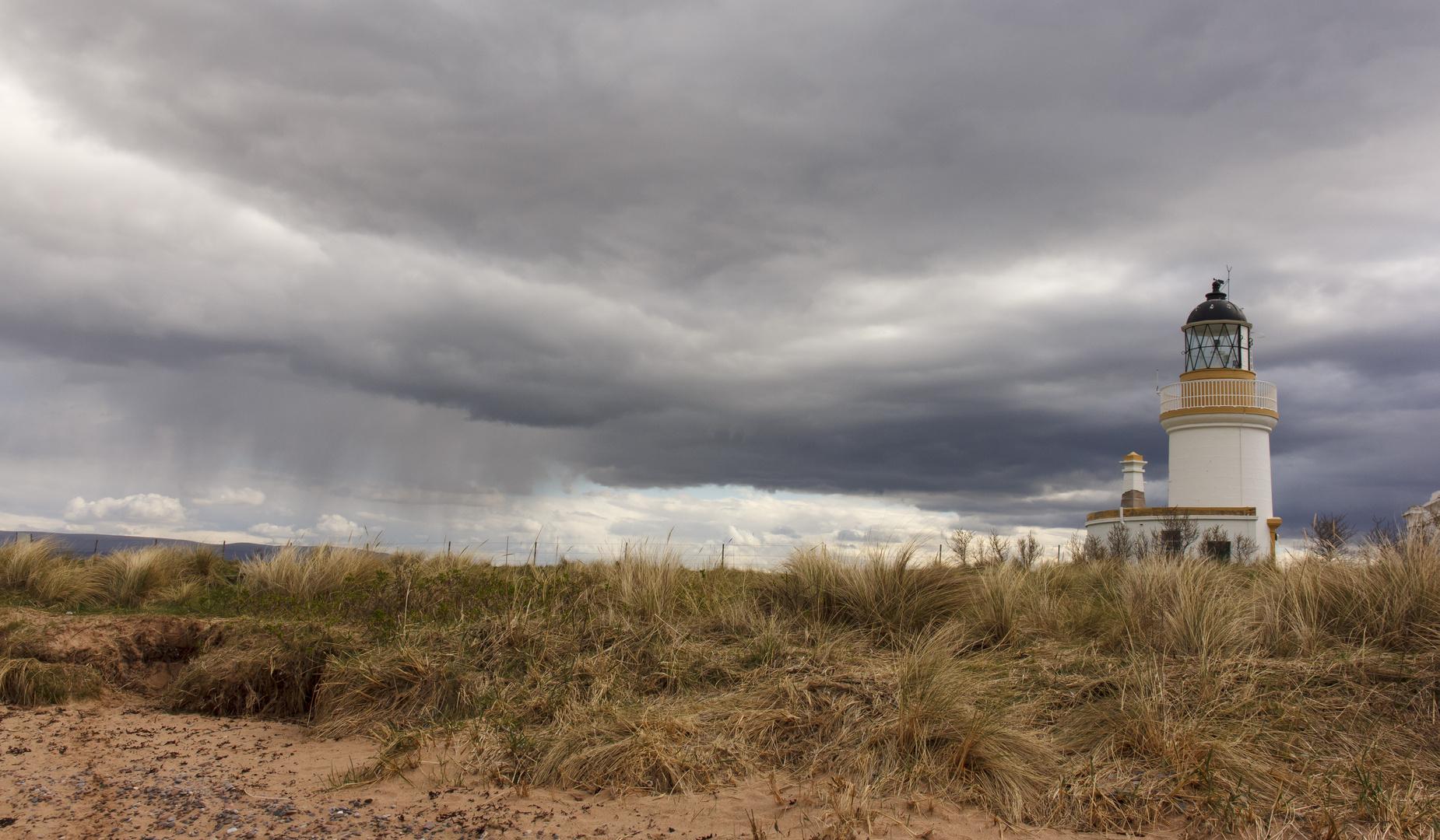 Scottish Weather at Black Isle
