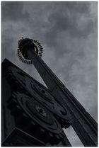 Scream... der höchste Freefalltower