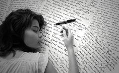 scrivendo...