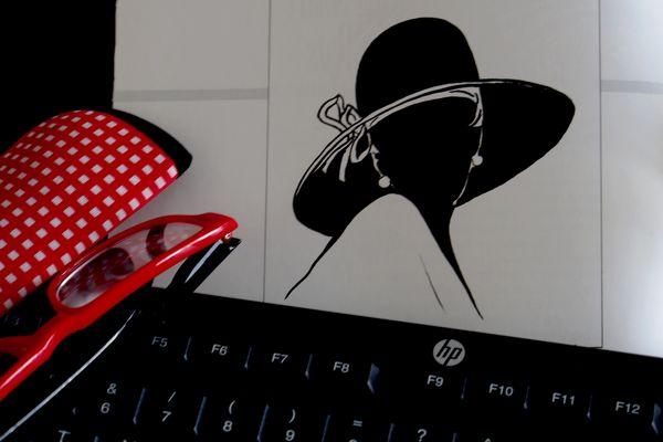 ....scriverò di moda....