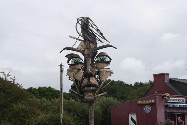 sculpture de visage-01