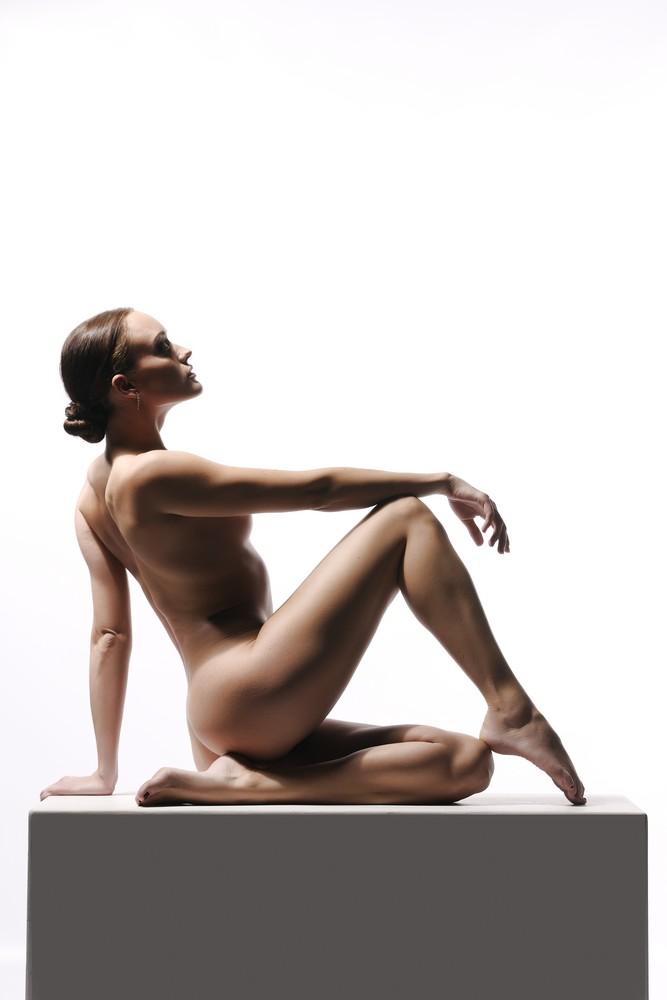 sculptured body