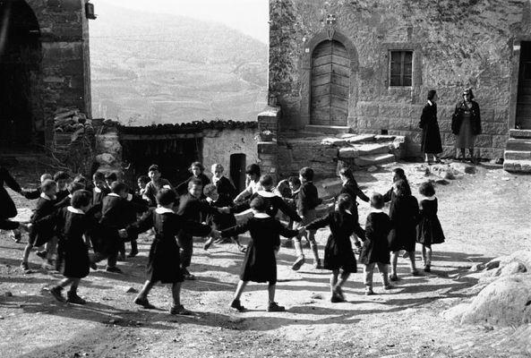Scuola 1956