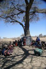 scuola africana