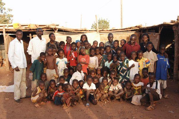 Scuola della Pace a Daudabougou-1