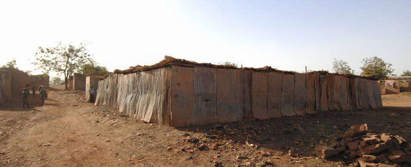 Scuola della Pace a Daudabougou-2