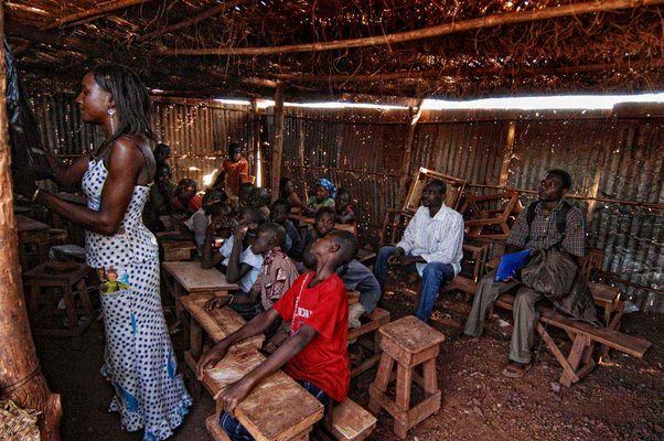 Scuola della Pace a Daudabougou-3