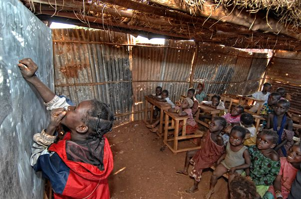 Scuola della Pace a Daudabougou-6