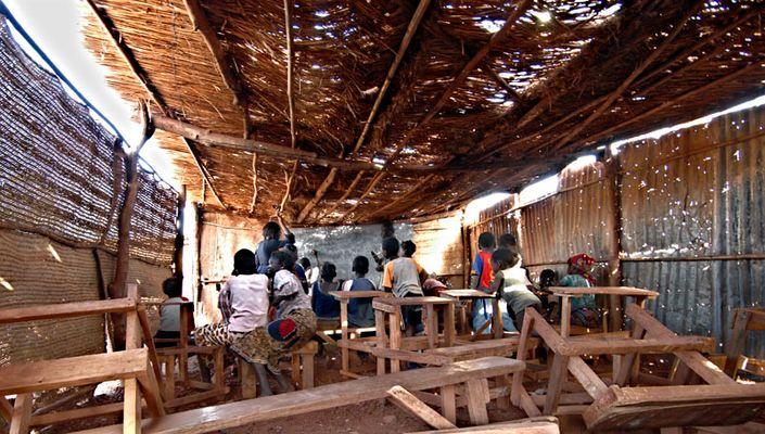 Scuola della Pace a Daudabougou-7