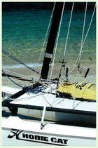 Scuola di vela - Arcipelago delle Glenan - Bretagna -