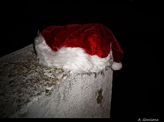 Se busca Santa Claus