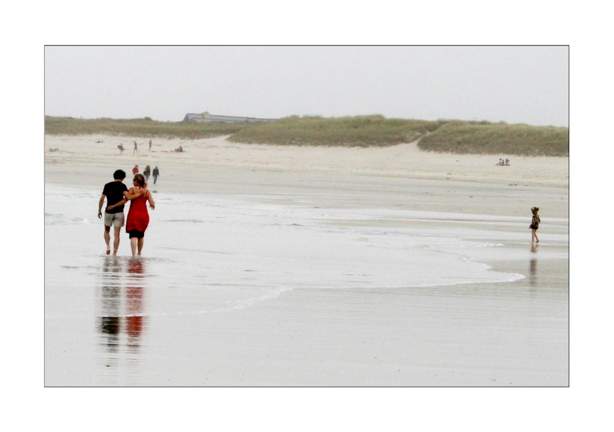 Se perdre dans les sables 1