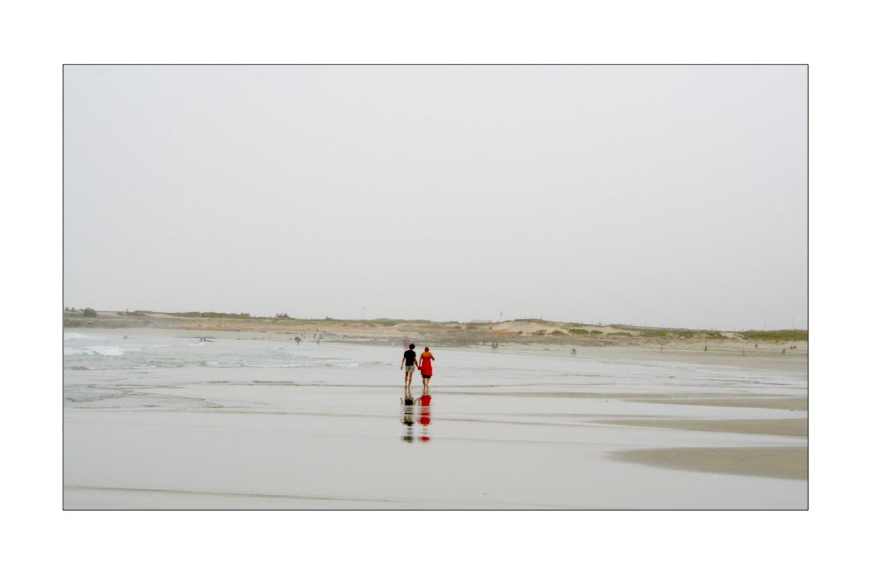 Se perdre dans les sables 2