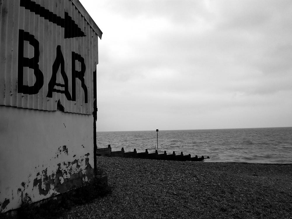 sea bar