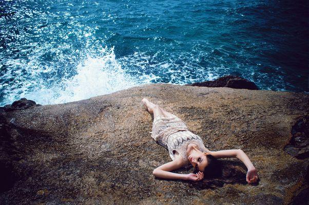 Sea breath