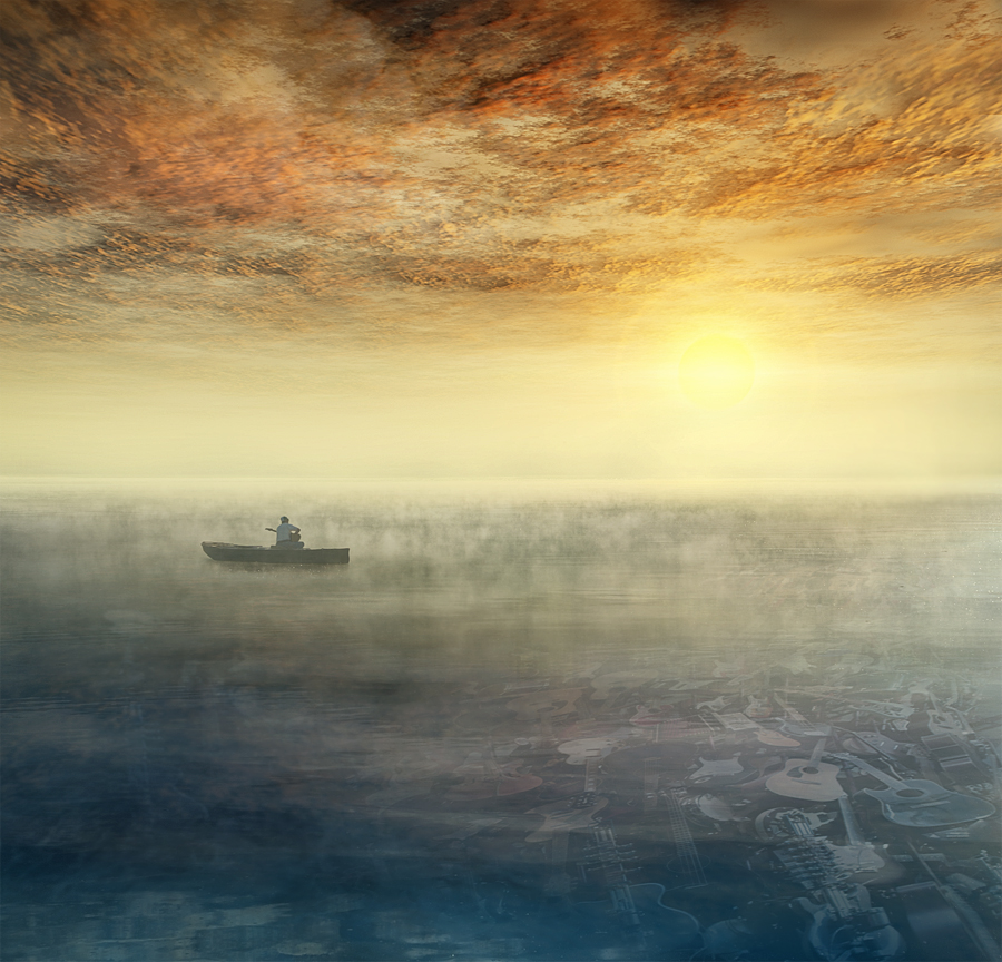 Sea of Music