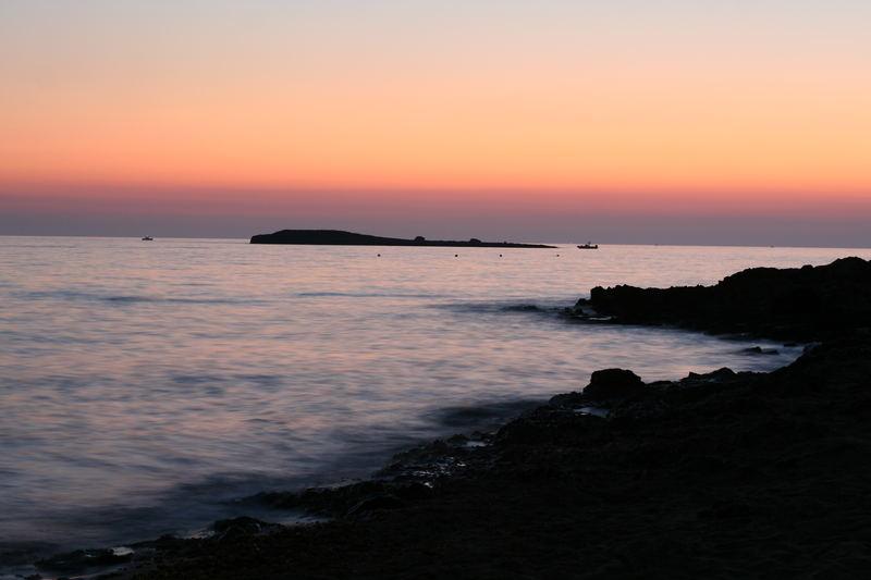 Sea Or Sky?