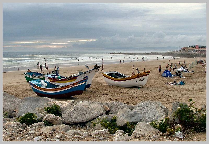Sea ...Ships...Sky Portugal