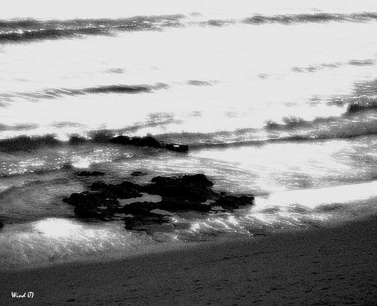 Sea to shine
