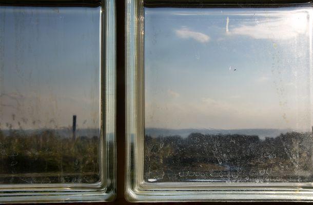 sea window