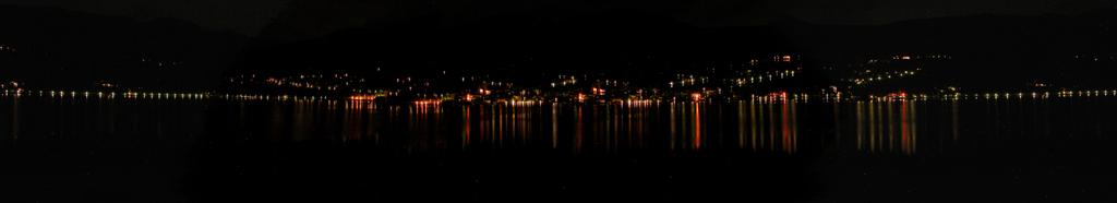sea&city by night