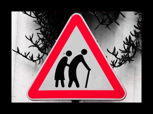 - señal del cambio demográfico -