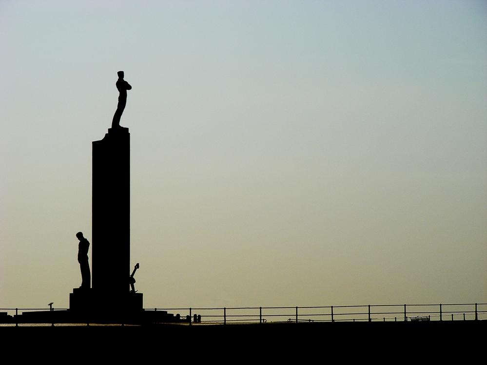 Seamen memorial