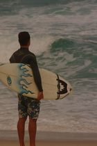 Searching For The Perfect Wave
