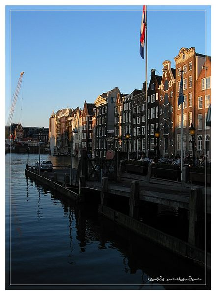 Seaside Amsterdam