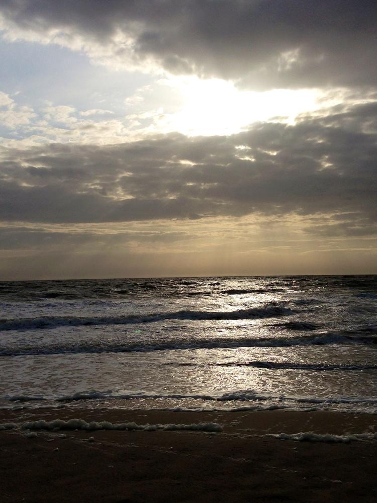 Seaside rendez-vous