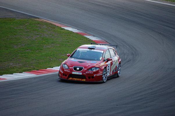 Seat Leon Supercopa 2