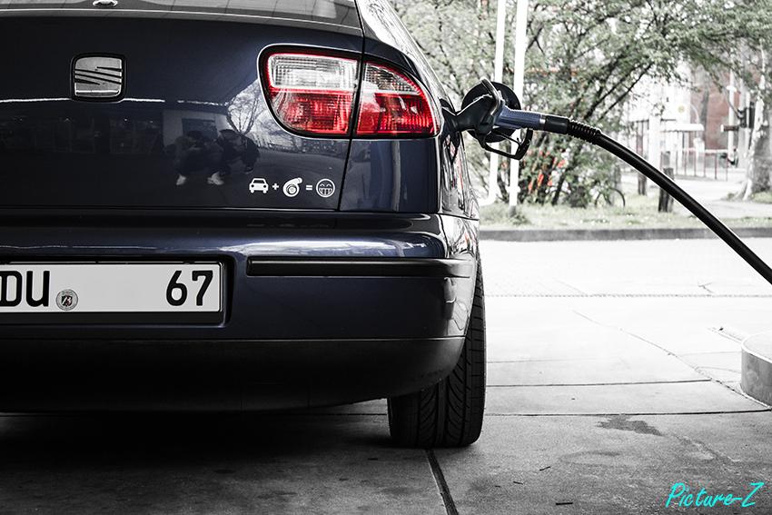 Seat Leon Turbo
