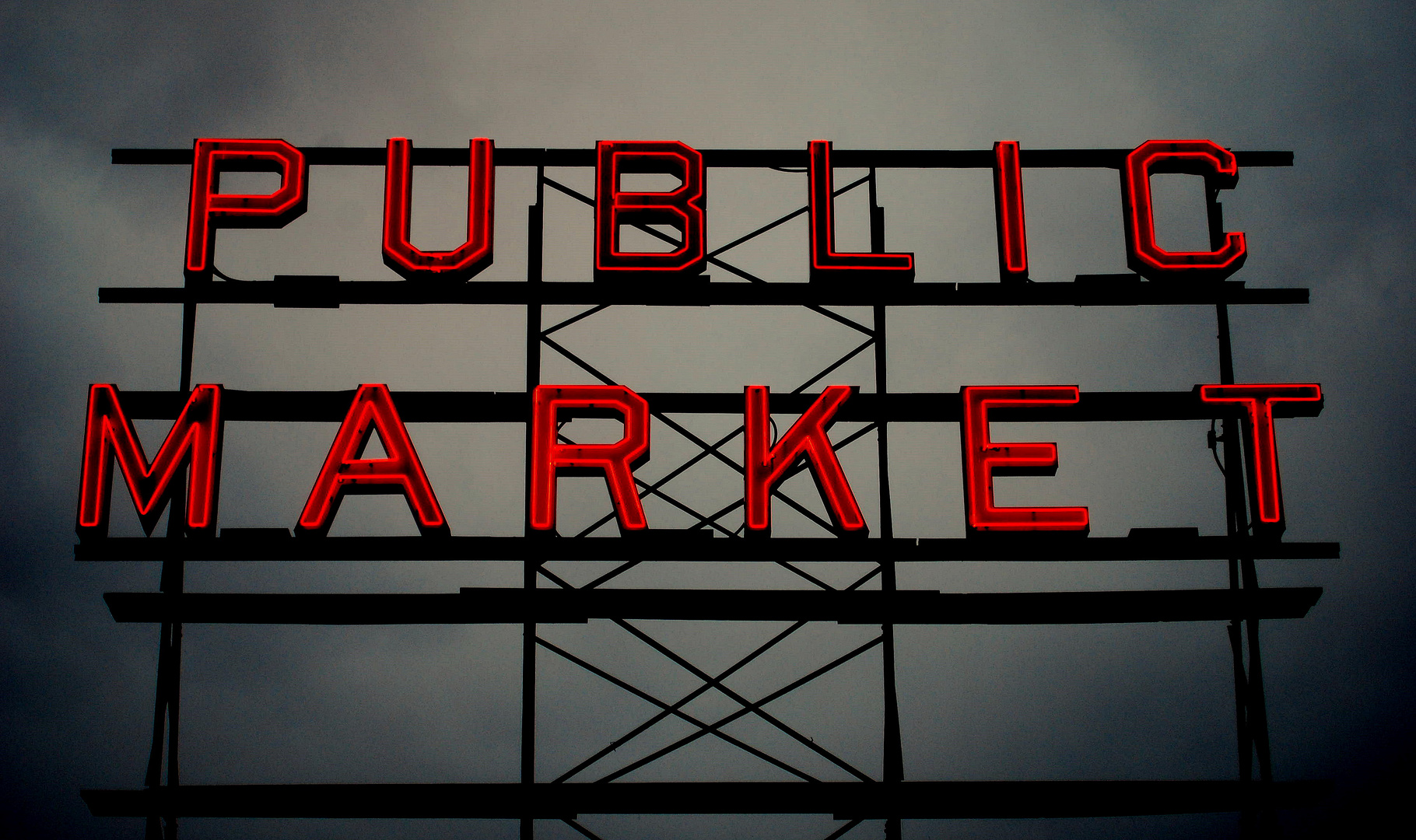 Seattle Pike Market 2