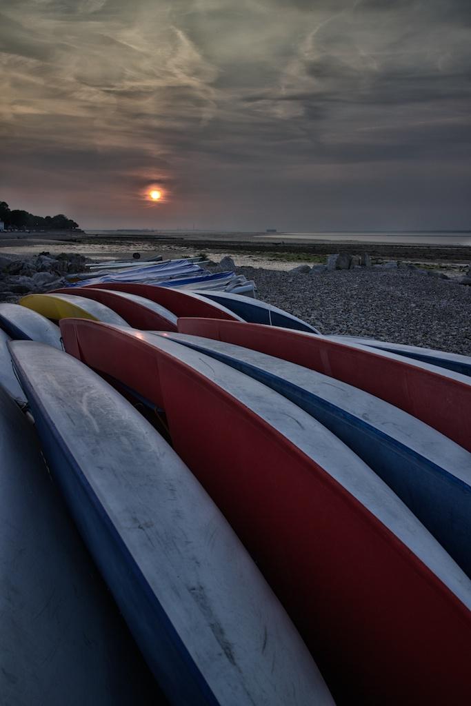 Seaview Sunset II