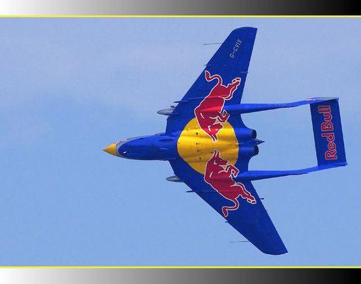 Seavixen @ Airpower