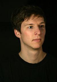 Sebastian Hagedorn