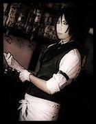 Sebastian Michaelis - The Butler
