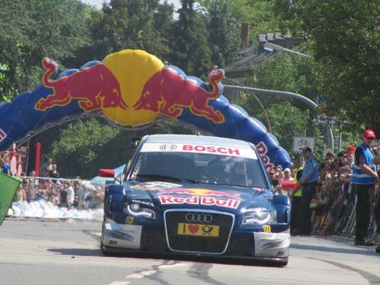 Sebastian Vettel - Homerun - Heppenheim 2010 (003) M. Ekström
