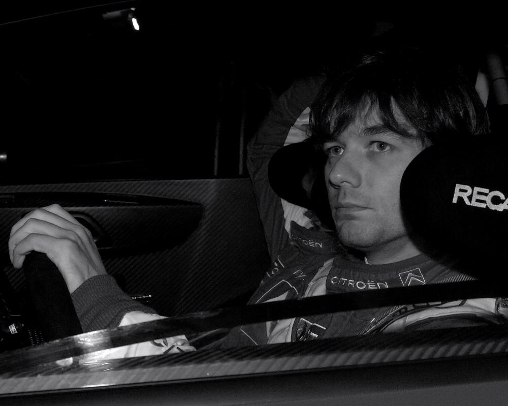 Sébastien Loeb Monté-Carlo 2007...2