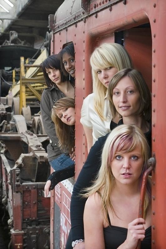 sechsy girls