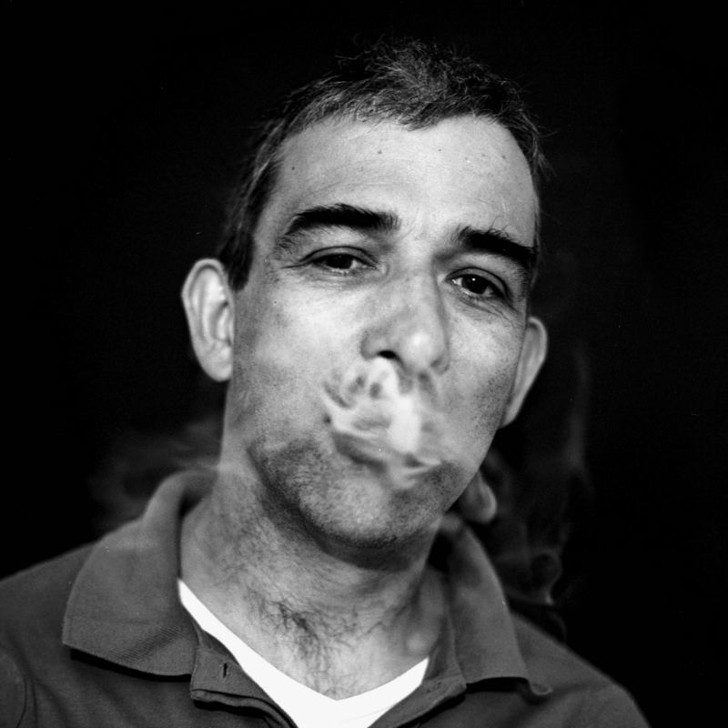 Second Hand Smoke *Bill*