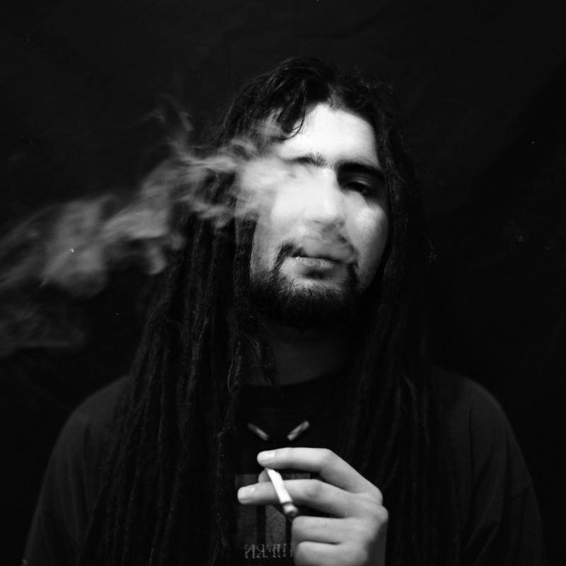 Second Hand Smoke *Jimmy*