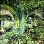 second nature (greenkeeping)