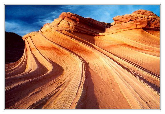 Second Wave #2, Colorado Plateau