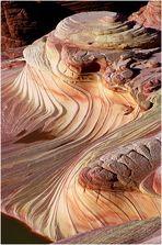 Second Wave #3, Colorado Plateau